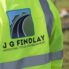 about j g findlay